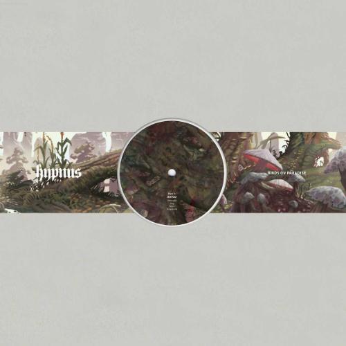 Birds ov Paradise – Regrowth