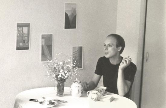 Four pioneering Brian Eno ambient albums to be reissued