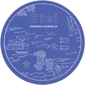 Ciel – The Twirler