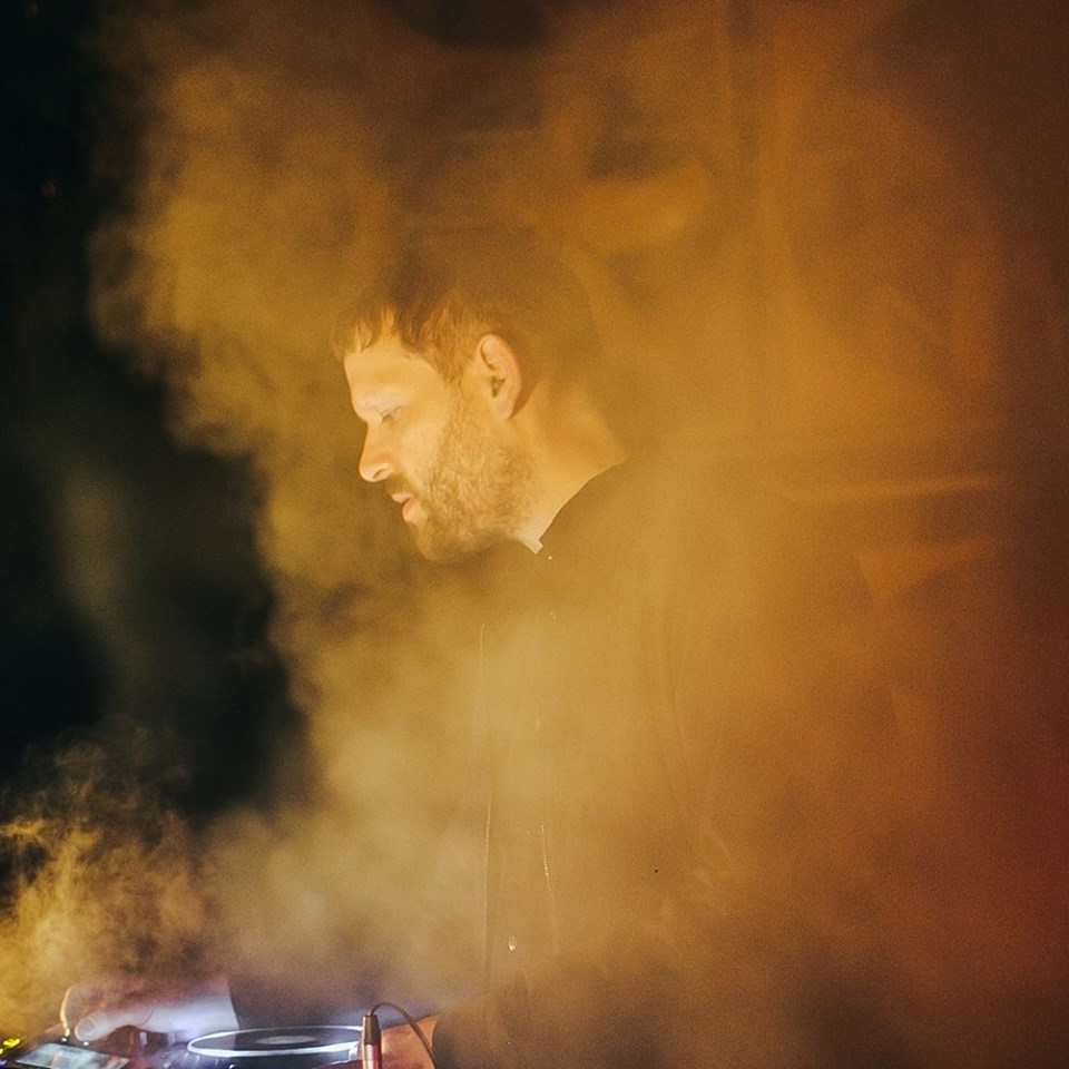 Efdemin to release new EP on Stroboscopic Artefacts