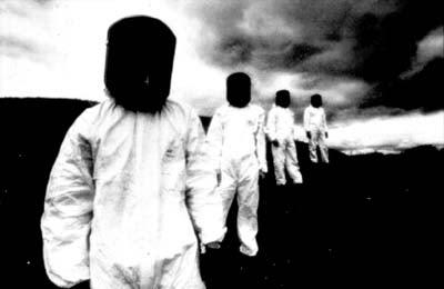 Clone reissues Drexciya's James Stinson release as Elecktroids