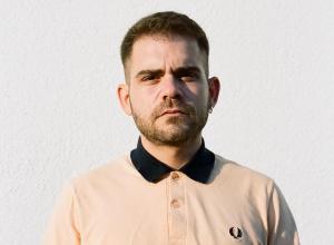 Bassiani announces debut album by resident Héctor Oaks