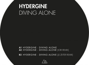 Hydergine – Diving Alone