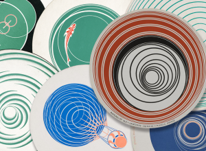 The Rotating Discs of Marcel Duchamp
