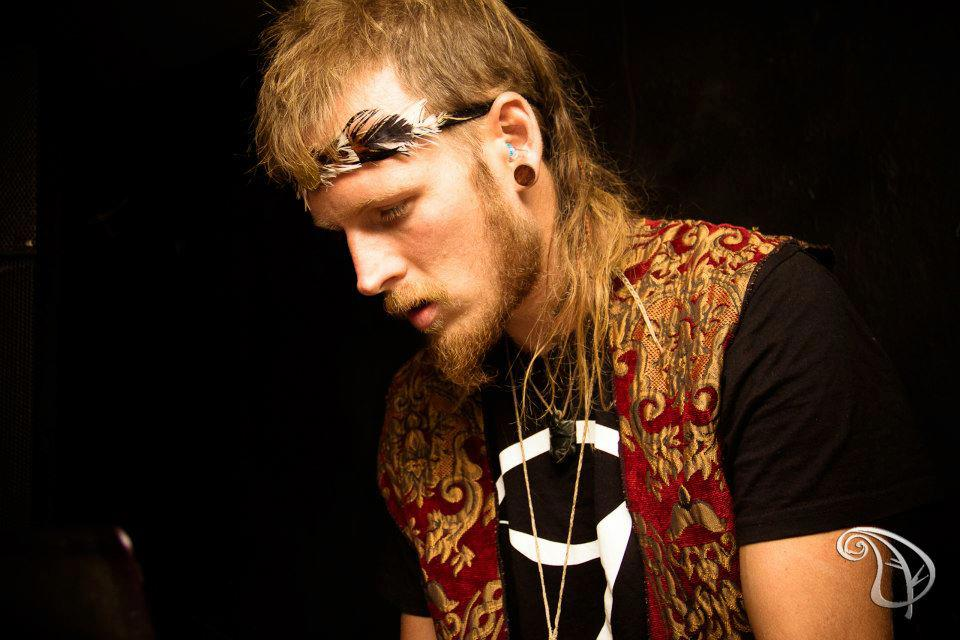 Zenon Records presents new EP from Merkaba