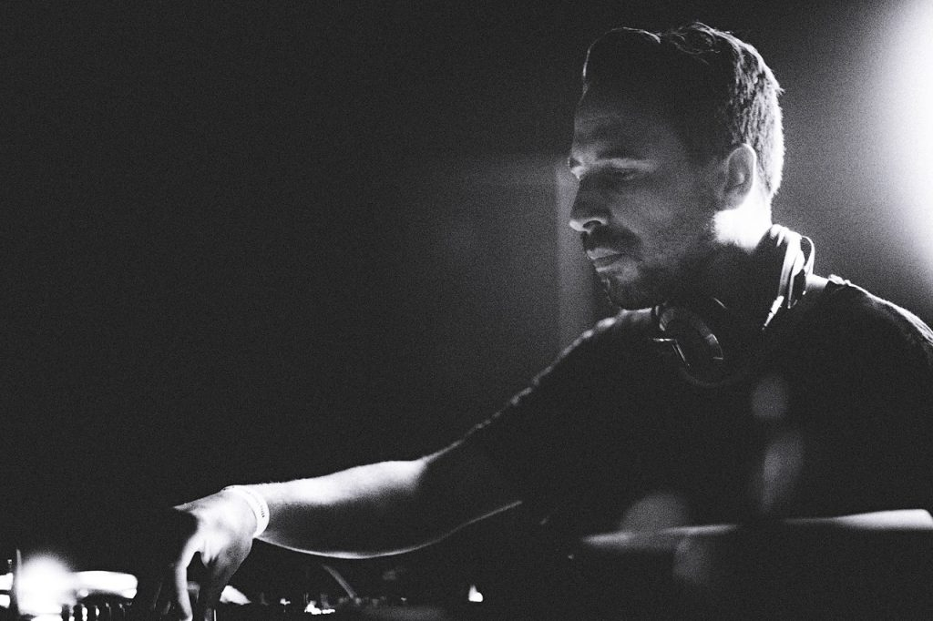 One Instrument reveals new release from Neel