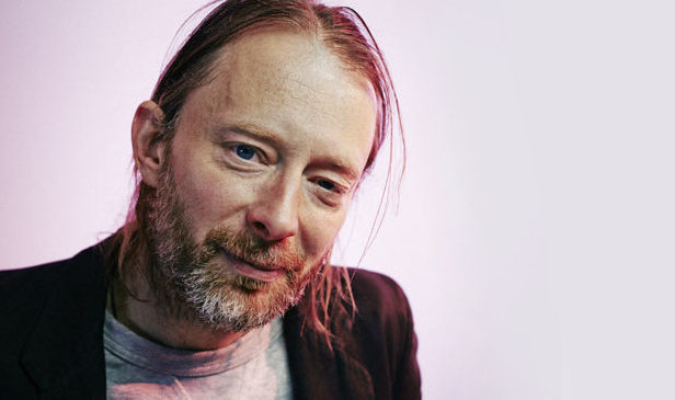 Listen: Radiohead's Thom Yorke releases an exclusive track for Greenpeace