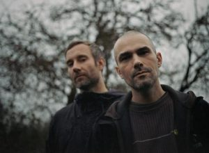Autechre shares samples from their 2008's Quaristice tour