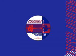 Cardopusher – Regress To Nowhere