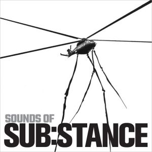 Hotflush - Sounds of SUBSTANCE - Orb Mag