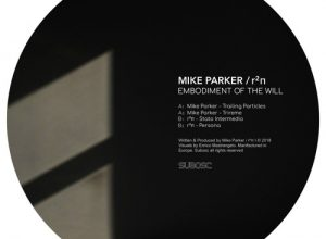 Mike Parker – Trailing Particles