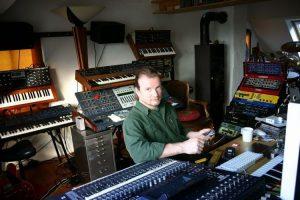 Pete Namlook - Orb Mag
