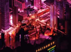 Posthuman – Gods of Technology