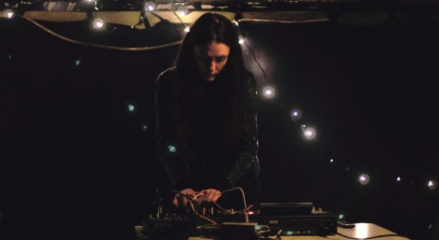 Shelley Parker debuts on Hessle Audio with new EP