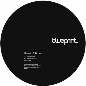 Ruskin & Broom – Okt
