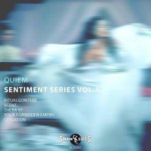 Quiem – Ritualgorithm