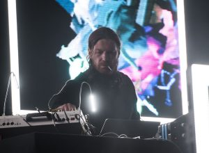 "Aphex Twin releases ""Avril 14th"" reinterpretations"