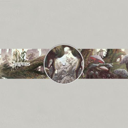 Birds ov Paradise – Blossoms