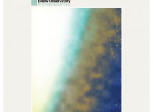 Billow Observatory – Soft Logic