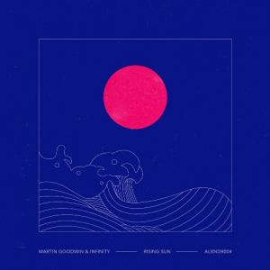 Martin Goodwin & Infinity – Tricky