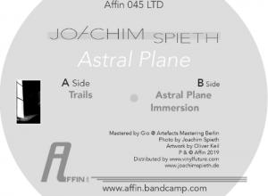 Joachim Spieth – Trails