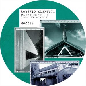 Roberto Clementi – Evocate