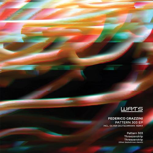 Federico Grazzini – Threezerotrip (Oliver Deutschmann Remix)