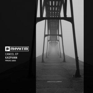 Kaspiann – Cancel
