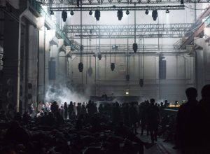 Berlin Atonal and MaerzMusik reveal the final lineup for The Long Now 2019