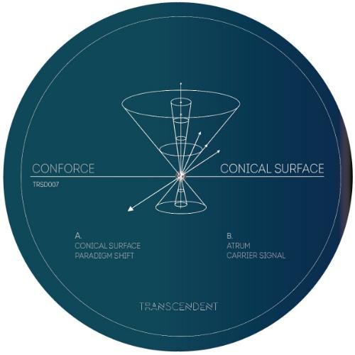 Conforce – Carrier Signal