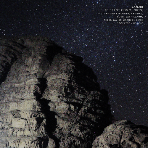 Sanjib – Distant Communion (Shaded Explorer Remix)