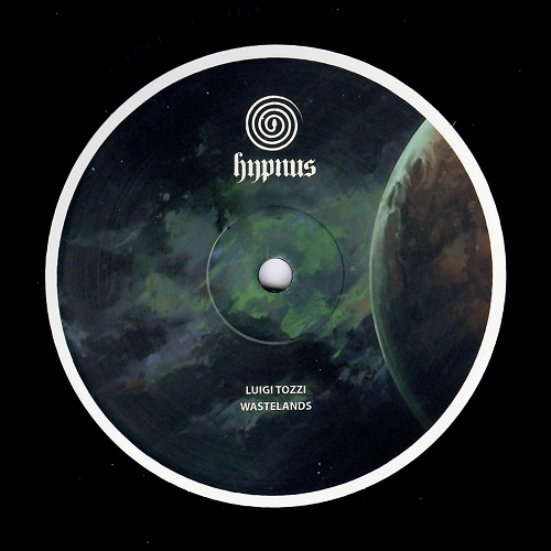 Luigi Tozzi – Wastelands