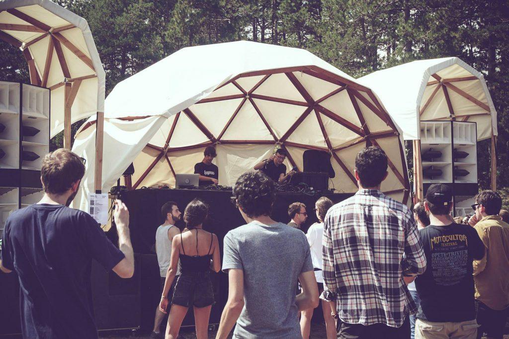 Paral•lel Festival completes 2019 music program
