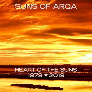 Suns of Arqa – Sul-E-Stpom (Astral Ambient Excursion)