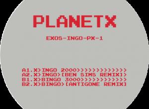 Exos – Ingo (Ben Sims Remix)