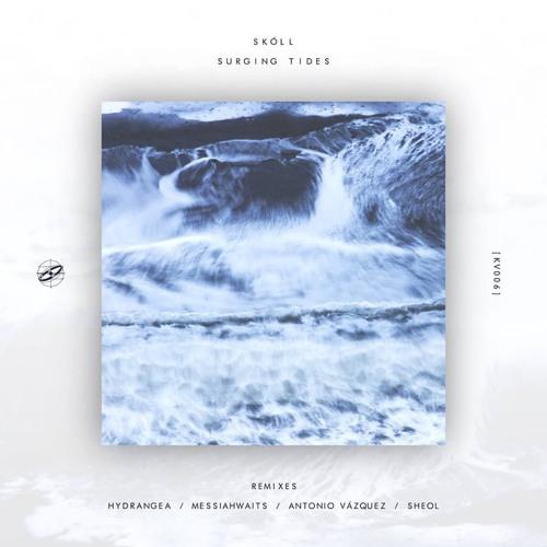 Skóll – Surging Tides