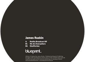 James Ruskin – Reality Broadcast Off