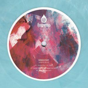 Hardstedt – Sanyo Blue (Luigi Tozzi Dub Mix)