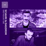 Orb Podcast 036: Sciahri & Dagdrom
