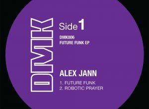 Alex Jann – Future Funk