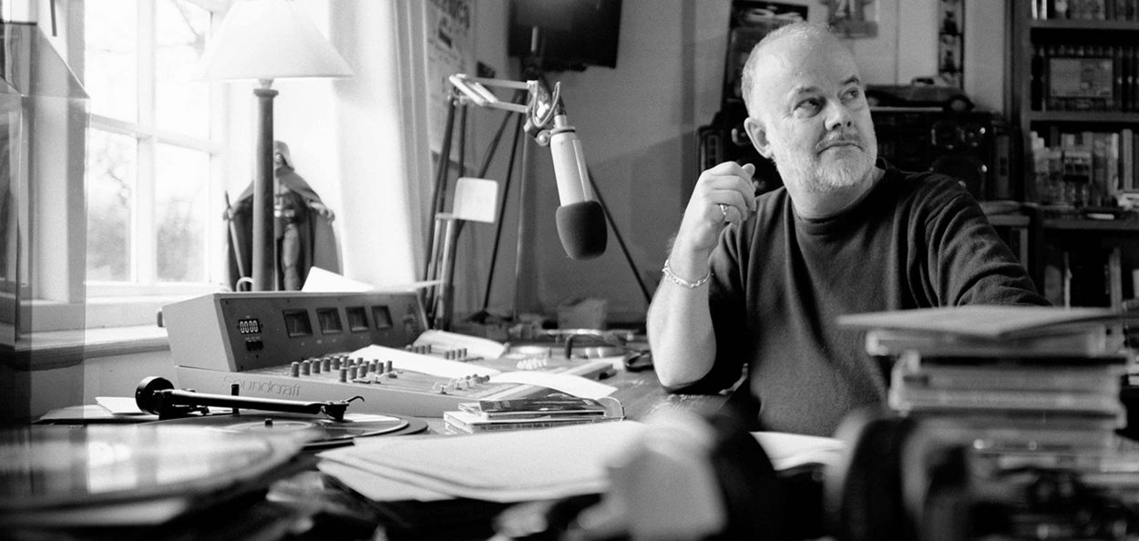 Remembering the legacy of John Peel