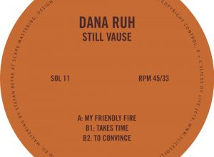 Dana Ruh – My Friendly Fire