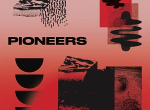 Fjäder & Lioness feat. Ravens'vor on Theremin – There, there, theremine