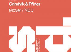 Grindvik & Pfirter – Neu