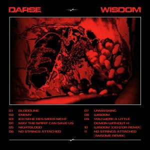 Darse – Wisdom (Cio D'Or Impulse)