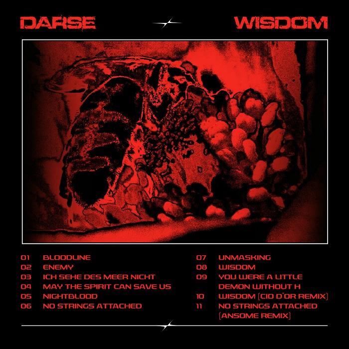 Darse – Wisdom (Cio D'Or Impulse)