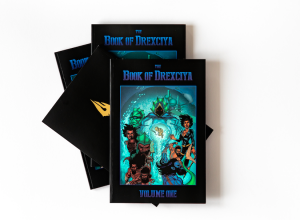 Tresor to release Drexciya graphic novel