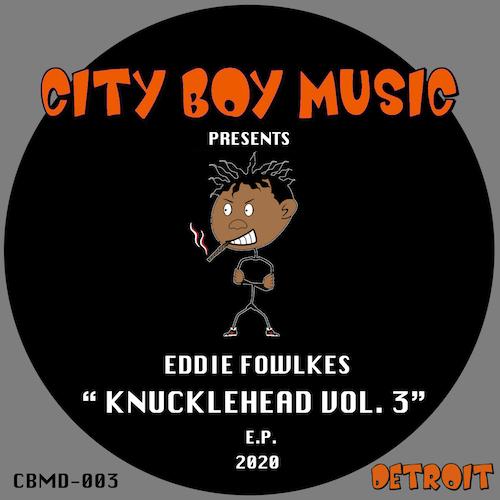 Eddie Fowlkes – X-Groove