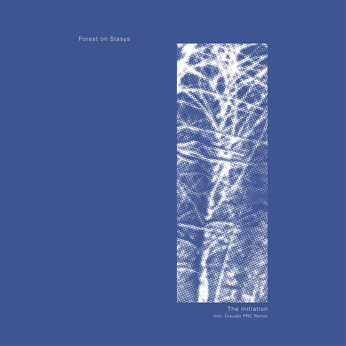Forest On Stasys – Atlantis (Initiation Drums)