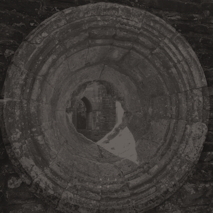 Knay – Amelie (Simone Bauer Mystical Forest Interpretation)